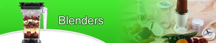 sale retailer fe67d ef92c Types of Blenders